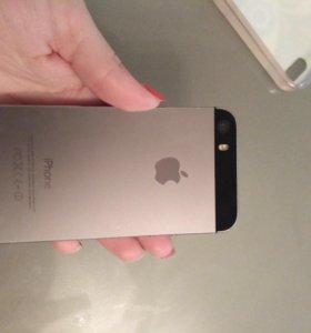 Продам iPhone 5s 16г
