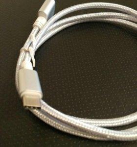 USB Type C Кабель 3.1