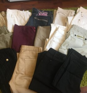 Шорты,бриджи ,брюки летнии
