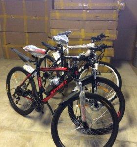 Новые велосипеды sport