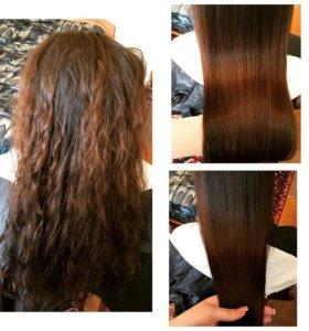 тоник дикая слива на осветленные волосы