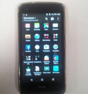 Мобильный телефон htc Desire 526G dual sim