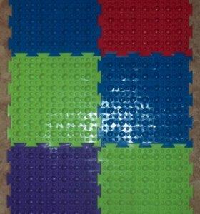 Ортрпедический коврик