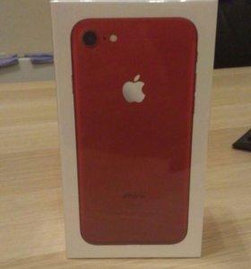 Apple iPhone 128Gb Red