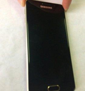 Samsung galaxy a3(16)