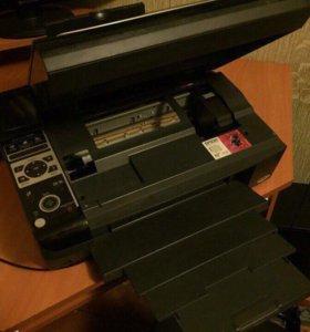 Принтер EPSON TX400