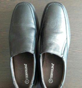 Мужские туфли Терволина (Tervolina)