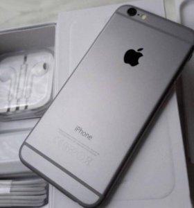 Как новый iPhone 6/16