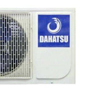 Dahatsu DH-09 H1