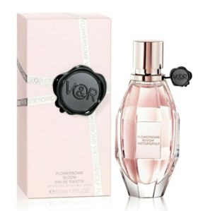 Viktor&Rolf Flauerbomb bloom 100 мл.