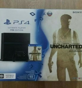 Sony Play Station 4(PS4)