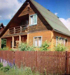 Арендую дом в деревне последующим в выкупом