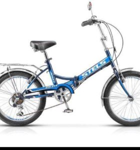 Велосипед STELS