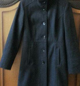 Пальто и сапоги