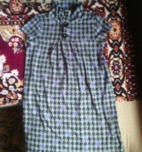 Платье для беременных 46 р