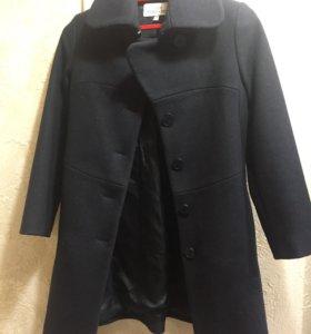 Пальто на девочку 8 лет Patrizia Pepe