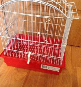 Клетка для птички