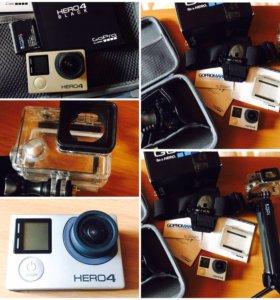 Продаю GoPro hero 4