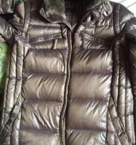 Зимняя куртка ODRI