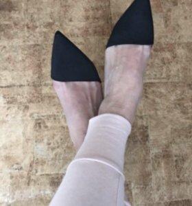 Туфли 👠 mango