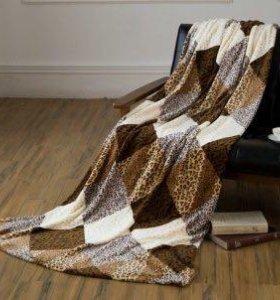 Плед 150х200 см Flannel FA113