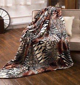 Плед 150х200 см Flannel FA020