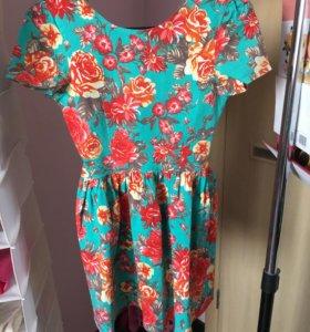 42-44 Платье