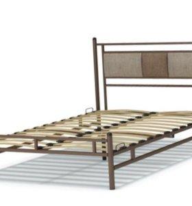 Кровать и матрас