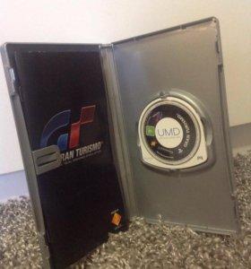 Игра для PSP Gran Turismo (Platinum)