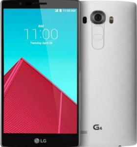 Задняя крышка на телефон LG G4