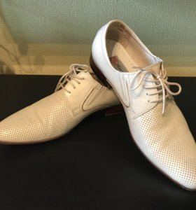 Мужские туфли Marco Lippi