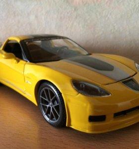 Chevrolet Corvette Maisto 1/24
