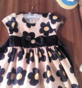 Платье для девочки 5 - 8 лет