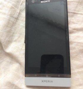 Sony Xperia lt 22 I
