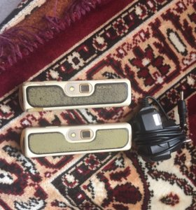 Nokia палочки