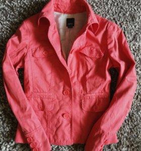 Куртка пиджак весенняя Esprit