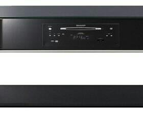 Домашний кинотеатр c DVD Sharp AN-PR1500H