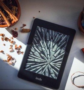 Kindle Paperwhite 2 + бесплатная доставка