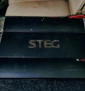 Усилитель Steg K4.01
