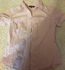 Рубашка р 40-42