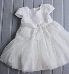 Новое!!! Детское платье