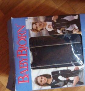 Рюкзак для переноски Baby Bjorn Original