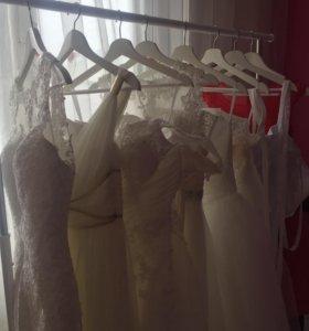 Новые свадебные платья!