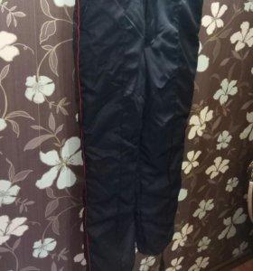 Зимние штаны ппс,новые,не одевались,размер 52-6