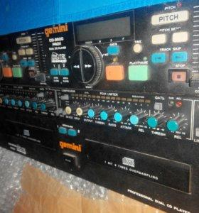 Аудиокомпрессор