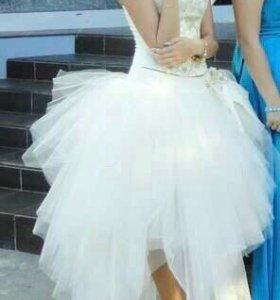 Платье . Выпускное платье. Свадебное платье