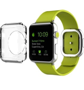 Чехол Apple Watch 38мм/42мм