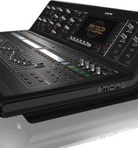 Midas M32 - цифровой микшер (новый)