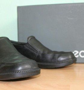 Ботинки демисезонные ECCO