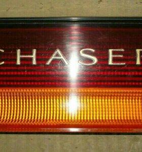 Стоп сигнал и вставка Chaser
